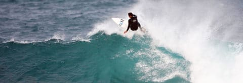 École de surfet location