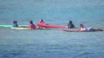 Cours de Surf à Mare e Sole