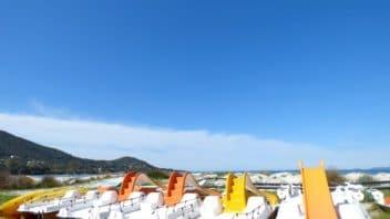 Location de Kayak et Pédalos